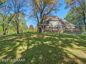 25711 Nordic Point Drive, Glenwood, MN 56334