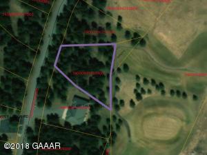 Lot 15 Blk 3 Thumper Lodge Road, Ottertail, MN 56571