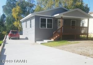 1115 N Oak Street, Fergus Falls, MN 56537