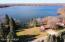 Shared deeded access to Lake Cowdry. Walking distance from house.