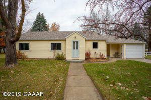2611 Sessions Street NW, Alexandria, MN 56308