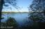View of Leek Lake