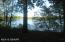 Leek Lake View