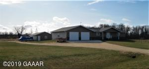 3723 Airway Lane NE, Alexandria, MN 56308