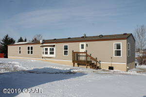 55109 Parkers Trail, Parkers Prairie, MN 56361