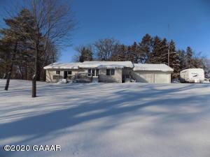3381 Island Road SW, Hoffman, MN 56339