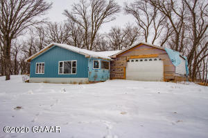 4895 Smith Lake Road SE, Osakis, MN 56360