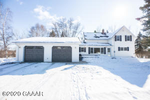 7019 Johnson Road NE, Carlos, MN 56319