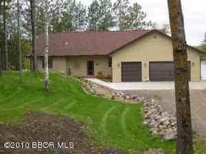 64166 Moose Bay, Northome, MN 56661