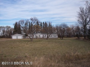 22374 230TH Street, Goodridge, MN 56725