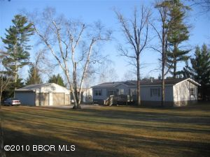9517 Pony Lake Road, Bemidji, MN 56601