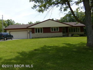1142 DURAND Drive, Puposky, MN 56667