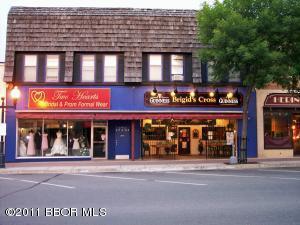 317 & 319 Beltrami Avenue, Bemidji, MN 56601