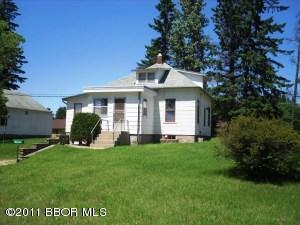 618 Balsam Avenue, Cass Lake, MN 56633