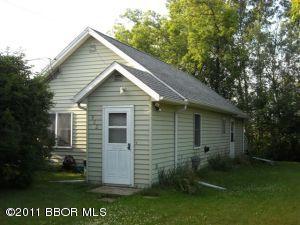 402 Brown Avenue, Bagley, MN 56621