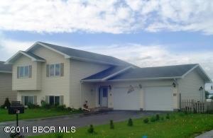 164 LIBERTY Drive NE, Blackduck, MN 56630