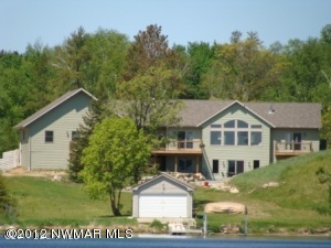 12361 WATERS EDGE Drive, Bemidji, MN 56601
