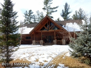 5131 PINNACLE POINT Trail NW, Hackensack, MN 56452
