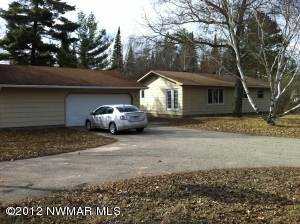 1105 LITTLE NORWAY Avenue SE, Bemidji, MN 56601