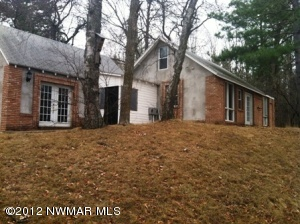 32724 Wolverine Road, Cass Lake, MN 56633