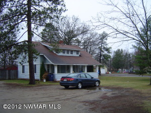 1617 Irvine Avenue NW, Bemidji, MN 56601