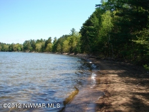 Parcel D Pinnacle Point Trail NW, Hackensack, MN 56452