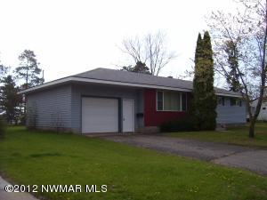 1600 Irvine Avenue NW, Bemidji, MN 56601