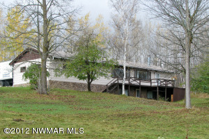 66958 GRADEL Road, Northome, MN 56661
