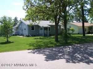 735 OAK Lane, Greenbush, MN 56726