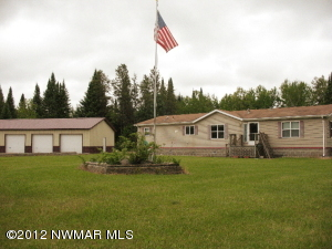 28067 230th Street, Shevlin, MN 56676