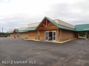 225 Paul Bunyan Drive NW, Bemidji, MN 56601