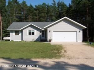 744 Lenmark Lane NW, Badger, MN 56751