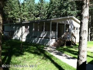 30463 Old Sunset Drive, MN 56461