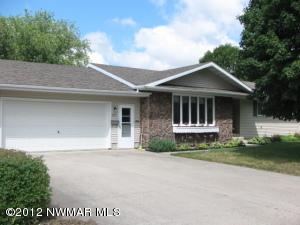 211 N CORMONTAN Avenue, Fosston, MN 56542