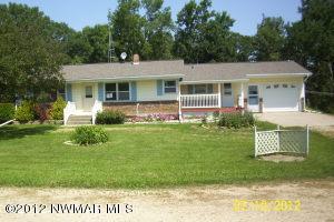 20912 County Road 25 Road, Greenbush, MN 56726