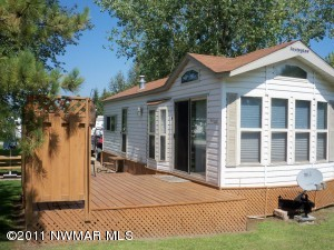 Lot 28 Lakeview Drive, Lot 28, Warroad, MN 56763