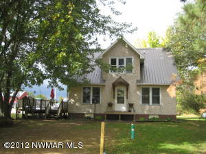 1917 County Road 2 Road NW, Williams, MN 56686