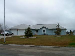 405 Garfield Street SW, Warroad, MN 56763