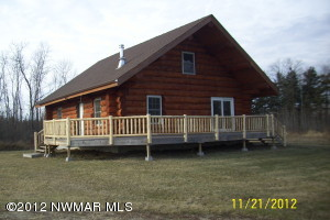 38582 180th Street, Wannaska, MN 56761