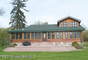 10720 Ottertail Point Drive NW, Cass Lake, MN 56633
