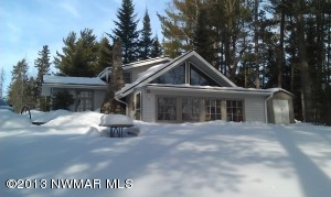 25325 330th Street, Shevlin, MN 56676