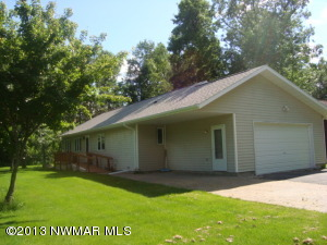 241 Oak Road, Warroad, MN 56763