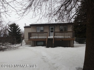 1115 MAIN Avenue, International Falls, MN 56649