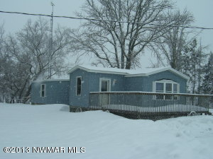 4383 Lumberjack Road NW, Puposky, MN 56667