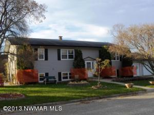 273 Margaret Avenue NE, Blackduck, MN 56630