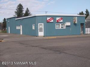 127 Main Avenue, Shevlin, MN 56676