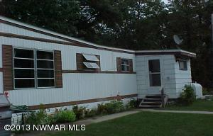 20274 Ten Lake Trail NE, Cass Lake, MN 56633