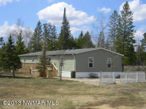 829 Centerline Road SW, Solway, MN 56601