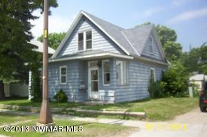 115 4TH Street W, Thief River Falls, MN 56701