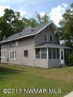 306 GRANT UTLEY Avenue NW, Cass Lake, MN 56633